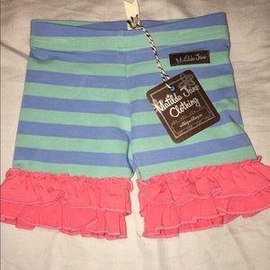 Toddler Shorts!